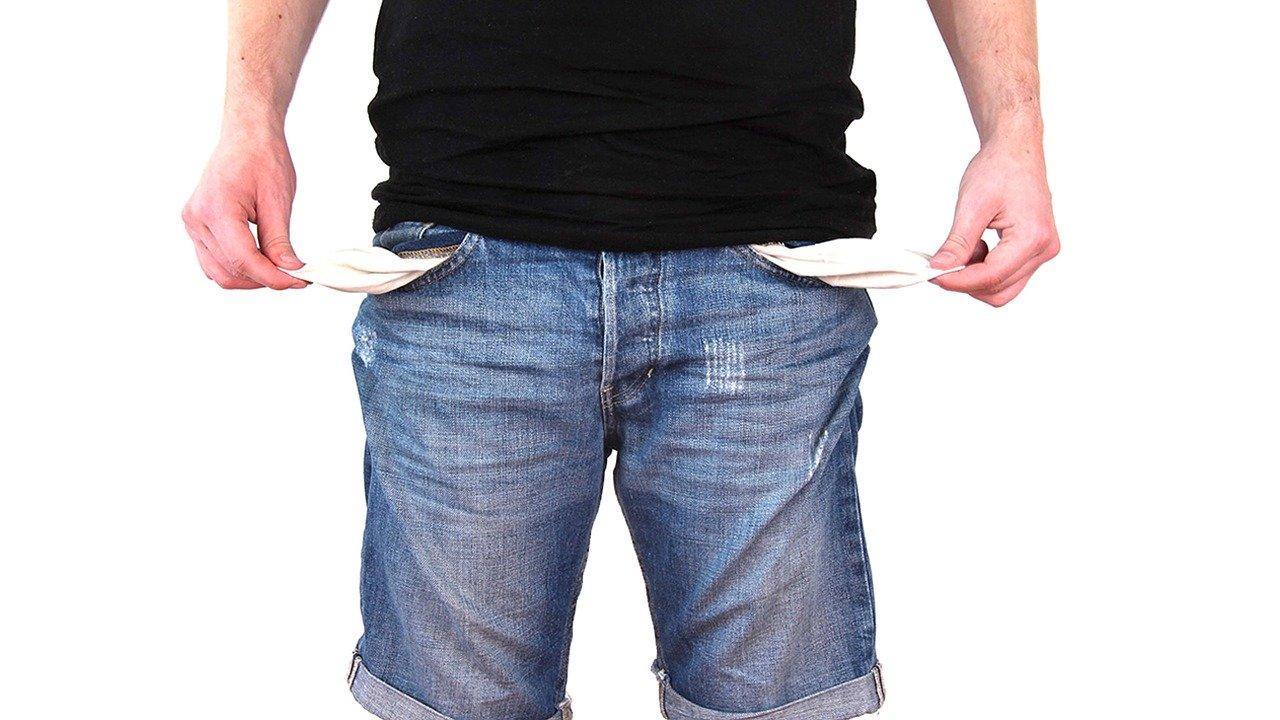¿Qué hacer si tienes una deuda muy grande?