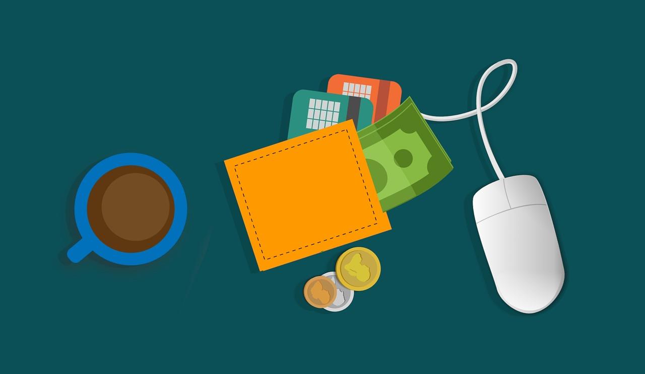 formas de pago de tiendas online