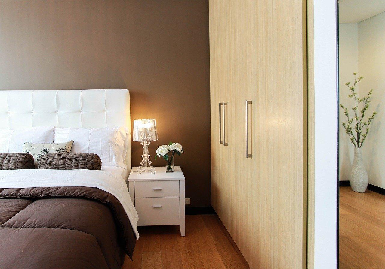 Ideas de bajo costo para renovar tu dormitorio